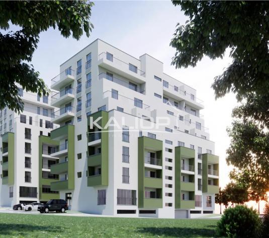 Apartamente cu 1 si 2 camere, imobil nou, in Europa - imagine 1