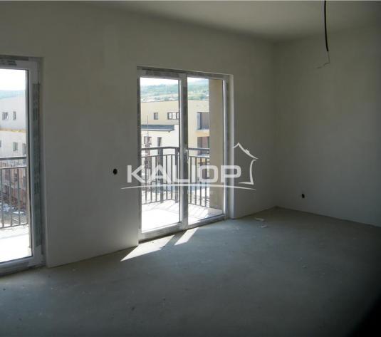 Apartament 3 camere, Borhanci - imagine 1