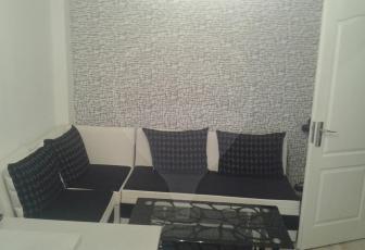 Vanzare apartament 2 camere semidecomandat, suprafata 41 mp, str. Edgar Quinet