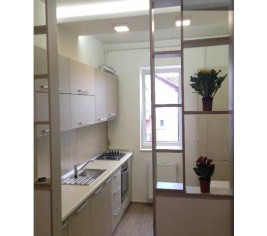 Apartament 2 camere, imobil din 2016, cartier Buna Ziua - imagine 1