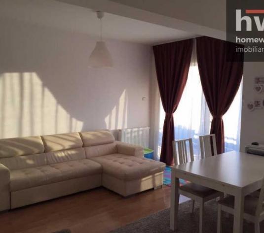 Apartament ultra modern cu 2 camere, cartier Buna Ziua - imagine 1