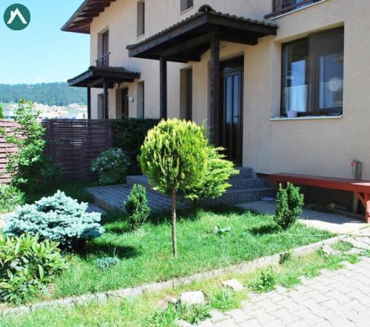 Casa vanzare Floresti - Duplex - imagine 1