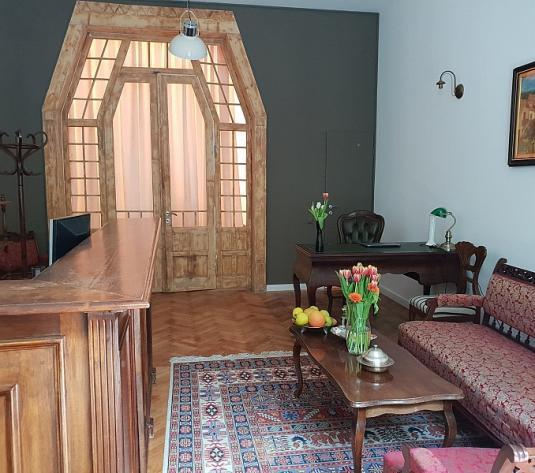 Apartament 2 camere, 80 mp , de inchiriat - Centru, Cluj-Napoca - imagine 1
