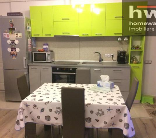 Apartament 3 camere, pet-friendly, zona VIVO - imagine 1