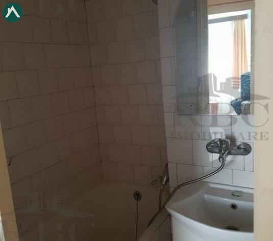 P.f. vand apartament 2 camere manastur - imagine 1