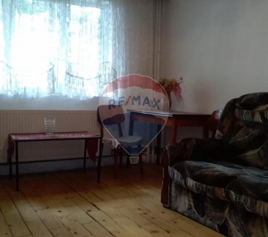 Apartament doua camere in zona Manastur - imagine 1