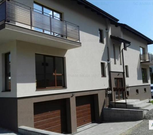 Apartamente cu 3 camere, constructie noua cu CF, 85mp, zona strazii Campului - imagine 1