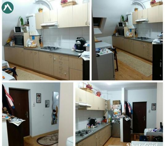 Apartament 80,25 mp - imagine 1