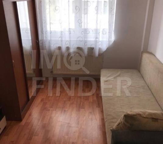 Vanzare apartament 2 camere zona OMV - imagine 1