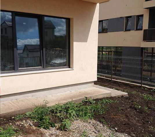 Vanzare Duplex 4 camere, 150 mp, Teren 340 mp, zona Romul Ladea! - imagine 1
