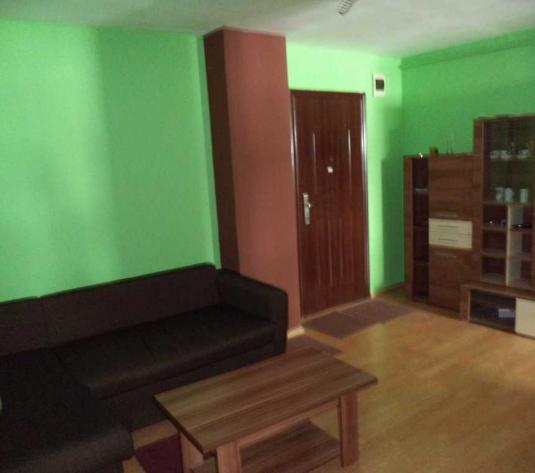 Vanzare apartament 2 camere in Iris zona Auchan - imagine 1