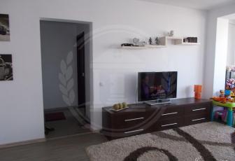 Vanzare apartament 2 camere semidecomandat, zona Mercur, Cluj-Napoca