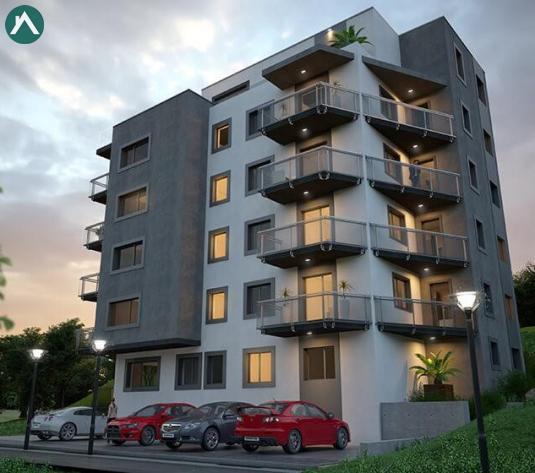 Oferta Apartamente 2 camere Ansamblul Rezidential Donath Park - imagine 1