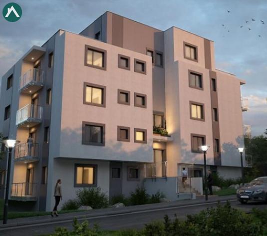 Ultimul apartament cu 4 camere in Ansamblul Rezidential Grigorescu - Donath Park - imagine 1