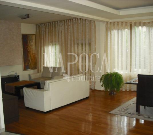 Casa 8 camere de inchiriat in Andrei Muresanu, Cluj Napoca - imagine 1