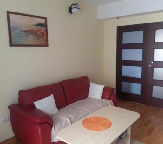 Vanzare Apartament 3 camere 91 mp Boxa 8 mp Terasa 15 mp Garaj zona str Constantin Brancusi - imagine 1