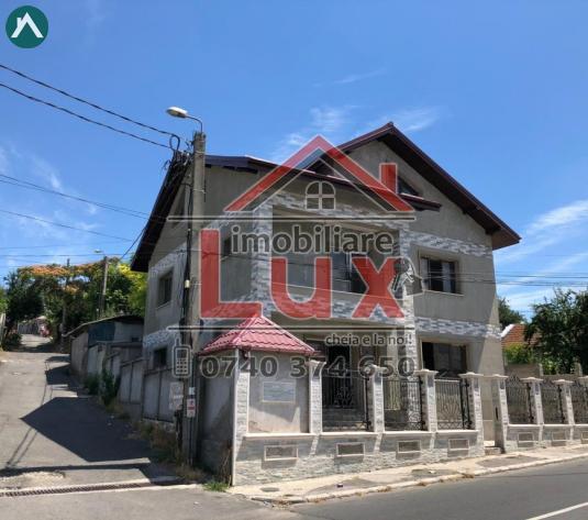 Casa de tip P+1+M,Strada Malcoci - imagine 1