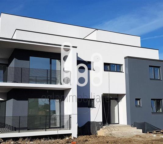 Apartament 2 camere Calea Cisnadiei - imagine 1