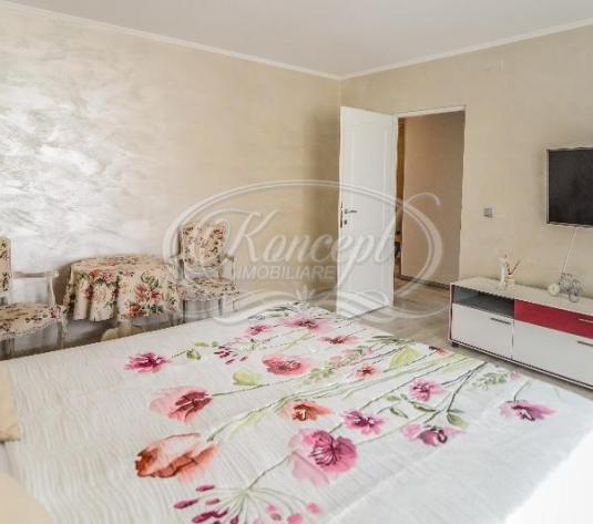 Apartament cu 1 camera în zona Iulius Mall - imagine 1