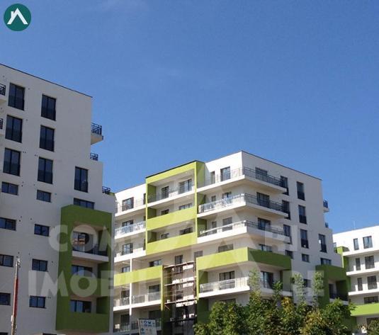 Constructor - ULTIMUL apartament cu o camera, Ansamblu Rezidential zona Calea Turzii - imagine 1