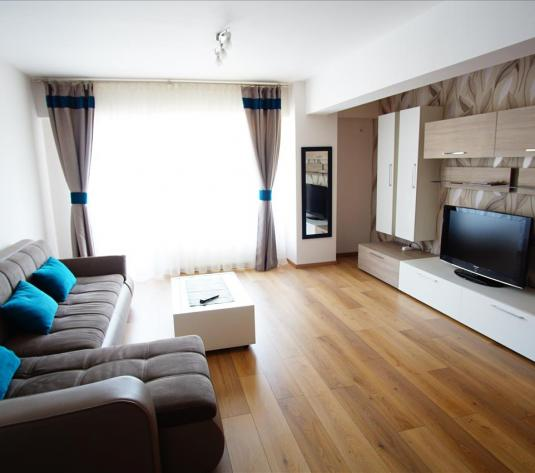 Apartament 2 camere de inchiriat in Marasti str Dorobantilor - imagine 1