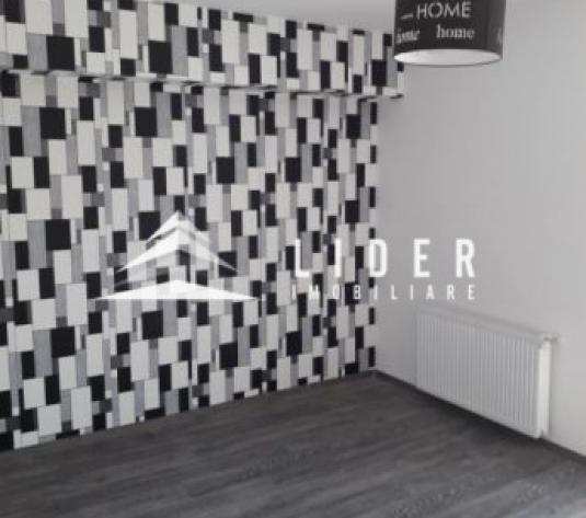 Apartament 2 camere imobil nou Borhanci - imagine 1