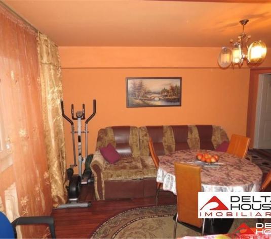 Apartament 3 camere Manastur, finisat, mobilat, pret oportun - imagine 1