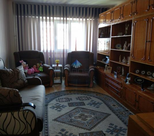 Apartament 2 camere de vanzare in Marasti - imagine 1