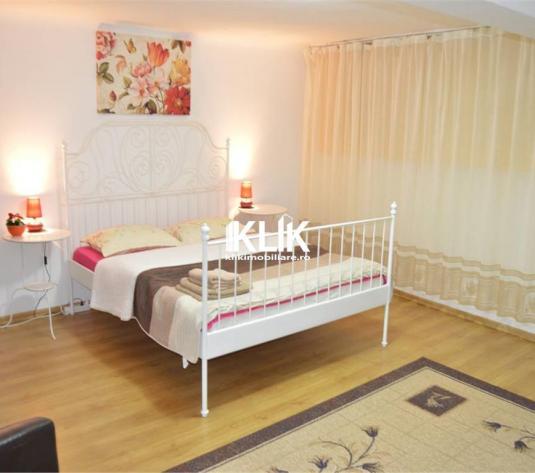 Apartament mobilat si utilat, 34mp in Piata Muzeului - imagine 1