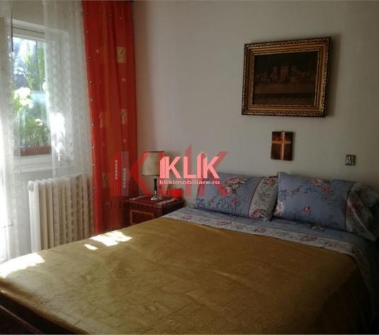 Aparament 4 camere decomandat zona Hotel Premier - imagine 1
