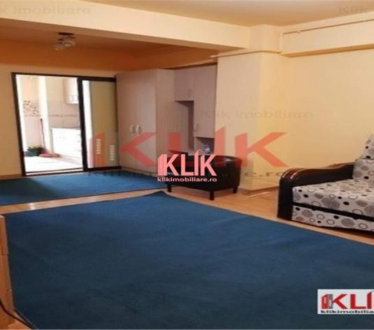 Apartament cu 2 camere in bloc nou zona Kaufland - imagine 1