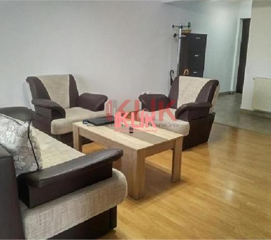 Apartament cu 2 camere etaj intermediar zona Clujana - imagine 1