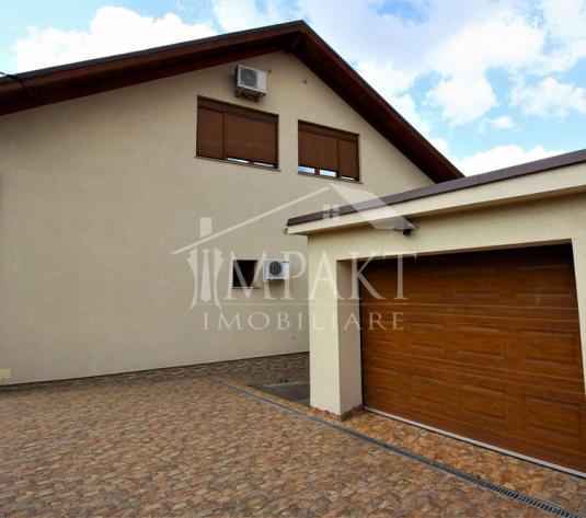 Casa de inchiriat 5 camere  in Cluj Napoca - zona Gruia - imagine 1
