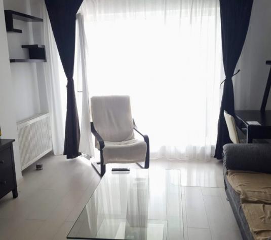 Apartament Nou cu 3 camere - imagine 1