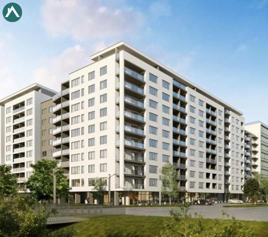 Apartamente 1 camera in Ansamblu Rezidential zona Piata 1 Mai - imagine 1