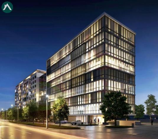 Apartamente 2 camere in Ansamblu Rezidential zona Piata 1 Mai - imagine 1