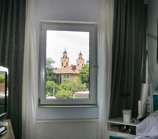 Apartament de vanzare, 4 camere, zona Centrala - imagine 1