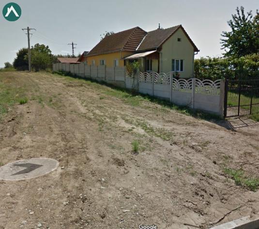 960m2 dealul furcilor Alba Iulia - imagine 1