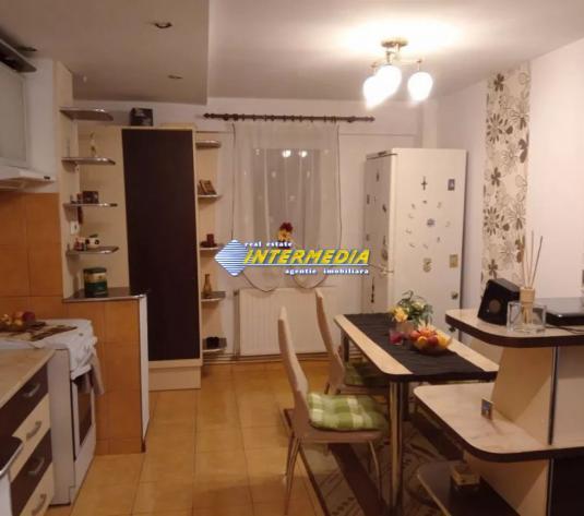 Apartament 3 camere de vanzare finisat complet in Alba Iulia - imagine 1