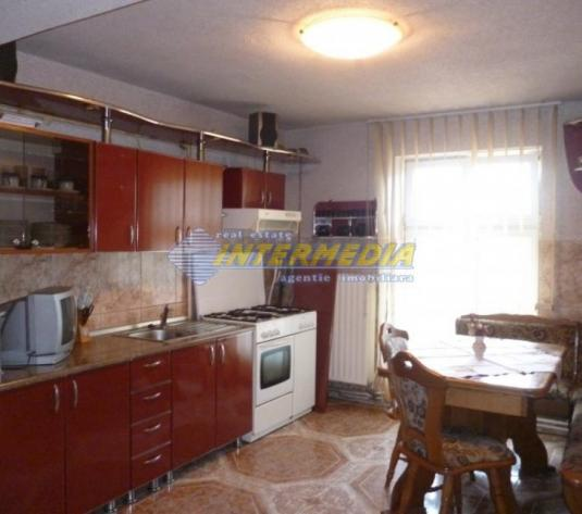 Apartament de inchiriat la casa Centru Alba Iulia - imagine 1