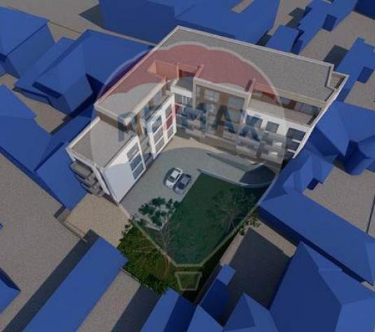 Apartamente moderne si spatii comerciale in zona istorica! - imagine 1