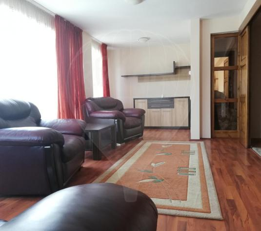 Doua camere decomandate de inchiriat in Plopilor!/Two rooms for rent in Plopilor - imagine 1