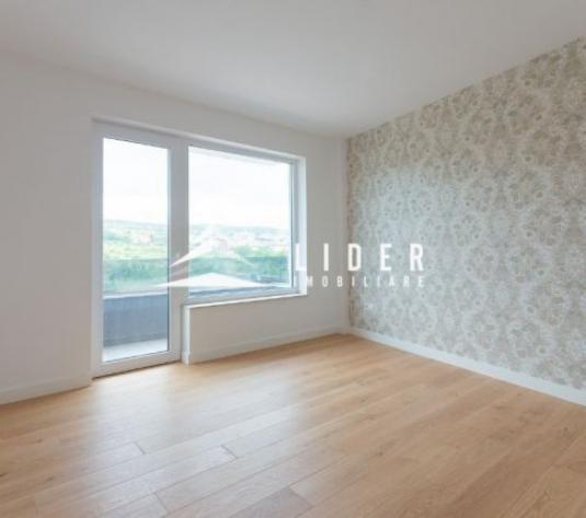Apartament 3 camere imobil nou zona Borhanci - imagine 1