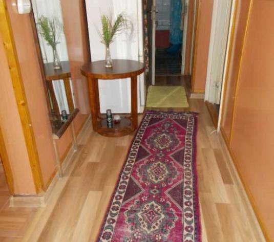 Vanzare apartament 3 camere in Manastur - imagine 1
