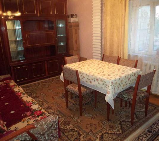 Vanzare apartament 4 camere in Marasti zona strazii Lacul Rosu - imagine 1