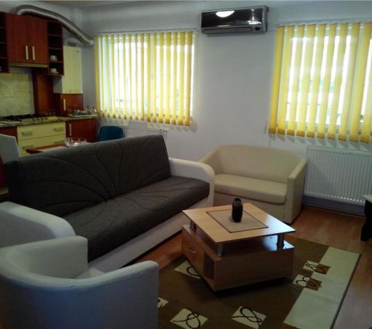 2 camere, str.Somesului, Acces privat,50 mp,mobilat - imagine 1
