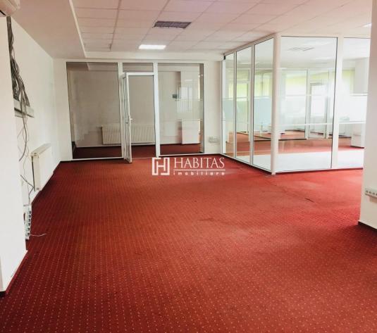 Spatiu de birouri in zona Iulius Mall! - imagine 1