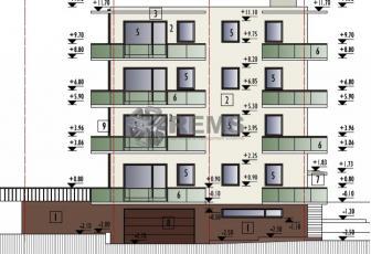Apartament 2 camere, constructie finalizata, CF, decomandat, Buna Ziua