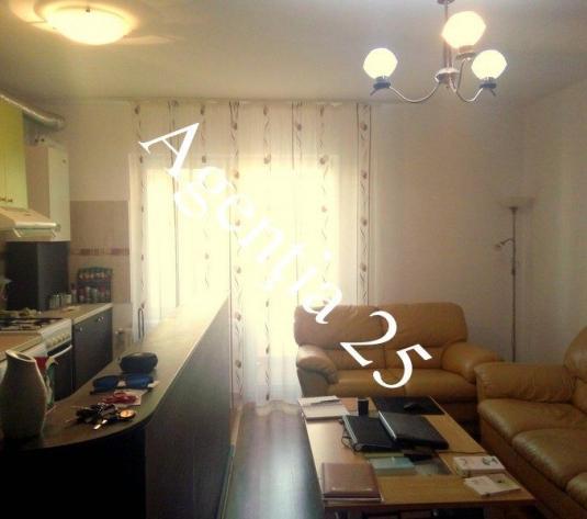 Vanzare apartament cu 2 camere+parcare, Floresti, zona Sesul de sus ID 9133 - imagine 1