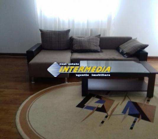 Apartament 3 Camere Bloc Nou de Inchiriat Mobilat Complet - imagine 1